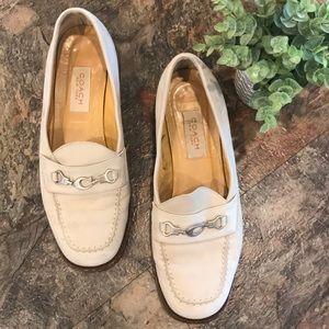 Vintage Coach shoe